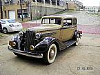 1934 Pontiac 2 Door Picture 3