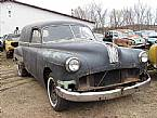 1949 Pontiac Delivery Picture 3