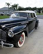 1941 Buick Roadmaster Picture 3