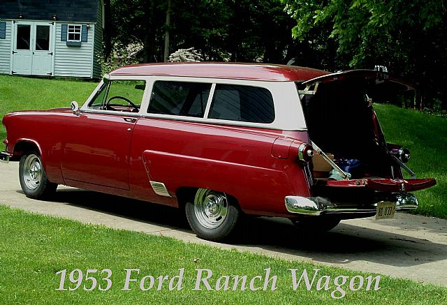 search results 1953 ford station wagon for autos weblog. Black Bedroom Furniture Sets. Home Design Ideas