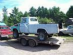 1959 Ford F250 Picture 3