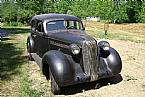 1936 Pontiac Chieftain Picture 3