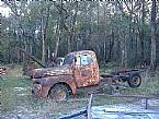 1952 Ford F2 Picture 3