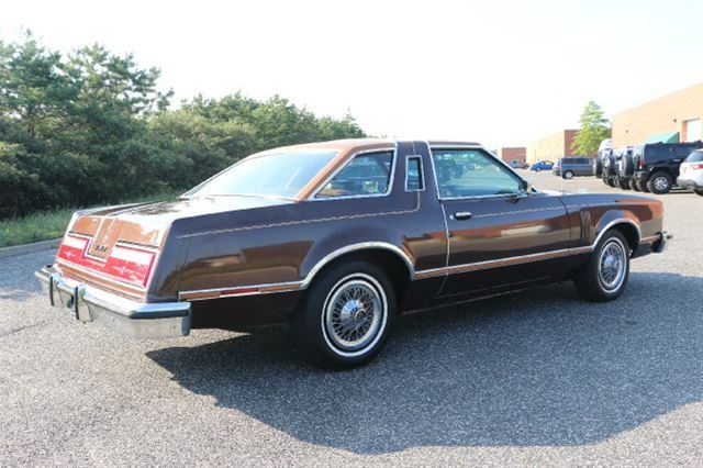 1977 Ford Thunderbird For Sale Green Bay, Wisconsin