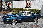 1979 Pontiac Trans Am Picture 3