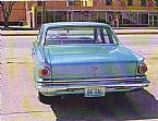 1964 Plymouth Valiant Picture 3