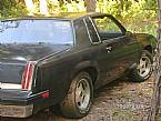 1986 Oldsmobile Cutlass Picture 3