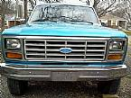 1984 Ford F250 Picture 3