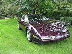 1994 Chevrolet Corvette Picture 3