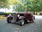 1931 Ford Street Rod Picture 3