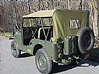 1955 Jeep Willys Picture 3