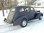1936 Pontiac Super Chief Picture 3