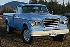 1962 Studebaker Champ Picture 4