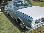 1965 Plymouth Barracuda Picture 4
