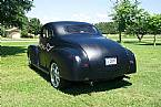 1940 Plymouth 5 Window Coupe Picture 4