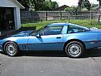 1987 Chevrolet Corvette Picture 4