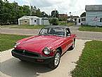 1979 MG MGB Picture 4