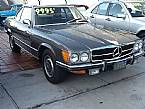 1972 Mercedes 350SL Picture 4