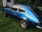 1973 Ford Pinto Picture 4
