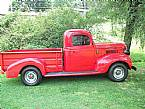 1947 Dodge Pickup Picture 4