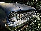 1961 Ford Falcon Picture 4
