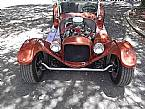 1928 Ford T Bucket Picture 4