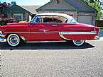 1954 Chevrolet Bel Air Picture 4