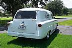 1953 Ford Sedan Delivery Picture 4