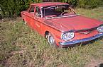 1964 Chevrolet Corvair Picture 4