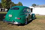 1947 Mercury Street Rod Picture 4