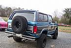 1982 Ford Bronco Picture 4