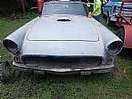 1955 Ford Thunderbird Picture 4