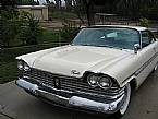 1959 Plymouth Fury Picture 4