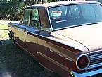 1962 Ford Fairlane Picture 4