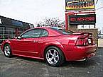 2002 Ford Mustang Picture 4