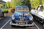 1941 Ford Deluxe Picture 4