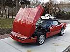1990 Chevrolet Corvette Picture 4