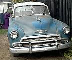 1952 Chevrolet Business Skyline Coupe Picture 4