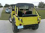 1974 Jeep CJ5 Picture 4