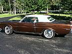 1971 Lincoln Continental Picture 4