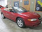 1996 Chrysler Sebring Picture 4