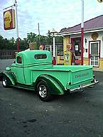 1937 Chevrolet Truck Picture 4