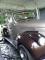 1946 Chevrolet 3100 Picture 4