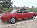 1966 Chevrolet Corvair Picture 4