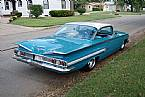 1960 Chevrolet Bel Air Picture 4
