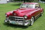 1949 Cadillac Coupe DeVille Picture 4