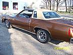 1974 Pontiac Grand Prix Picture 4