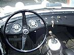 1960 Austin Healey Bugeye Picture 4