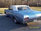 1967 Buick GS Picture 4