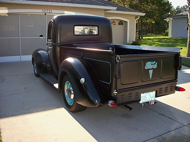 1940 1941 Ford Pickup For Sale Craigslist | Autos Post